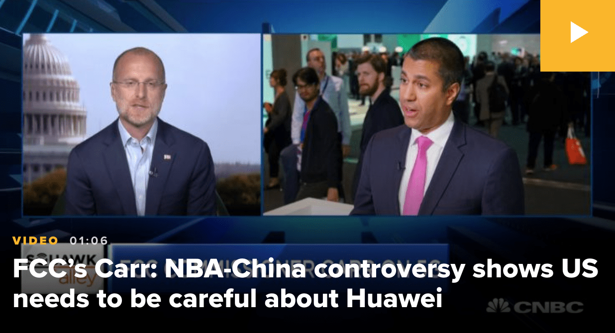 China controversy
